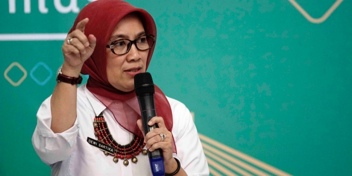Jalur dan Kuota PPDB 2019 di Jawa Barat
